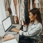 Emily Vartanian TOP FIVE FALL MUST-HAVES WITH AMERICAN EXPRESS