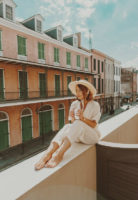 Travel Diary: New Orleans